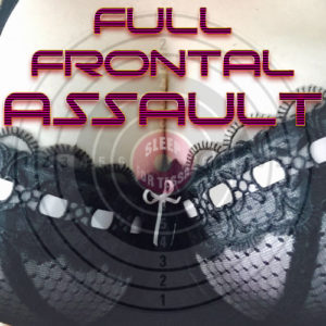 Full Frontal Assault Breast Worship hypnosis